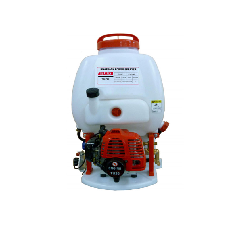 Tb769 Knapsack Power Sprayer Malaysia Farm Equipment