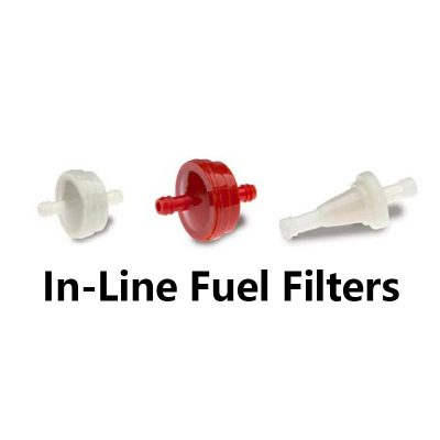 In-Line Fuel Filters - Malaysia Farm Equipment Suppliers
