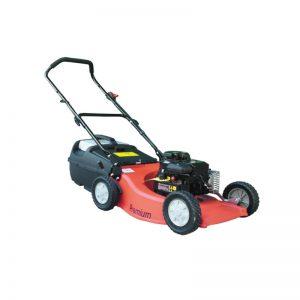 premium lawn mower